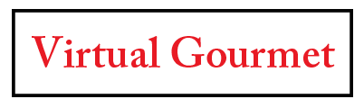 Virtual Gourmet logo